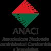 Logo ANACI trasparente